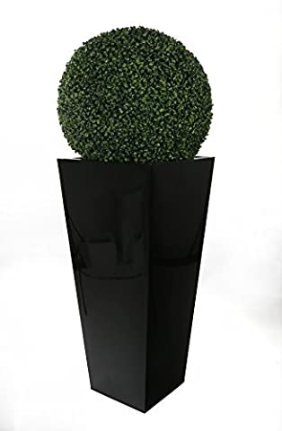 Closer2Nature Artificial 55cm Boxwood Ball Topiary -