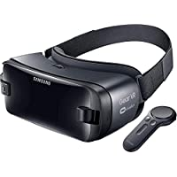 Samsung Gear VR 2017 Edition with Controller - Black, SM-R324
