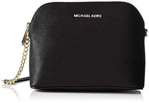 MICHAEL Michael Kors Cindy Large Dome Crossbody