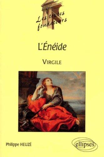 Virgile, Enéide