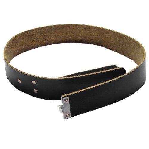 JOB Koppel schwarz für Zunftkleidung, Länge 100 cm