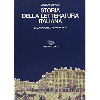 Storia Della Letteratura Italiana. Per I Licei E Gli Ist. Magistrali: 3