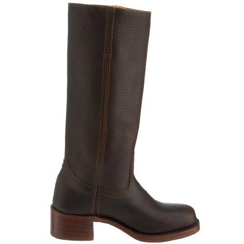 Frye Campus 14L, Boots femme Blazer Brown