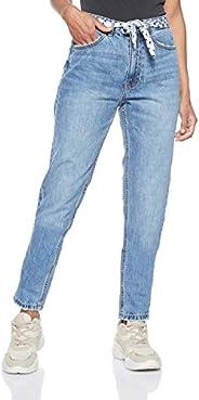 Vero Moda Women's 10213969 Tap Scarf Belt J