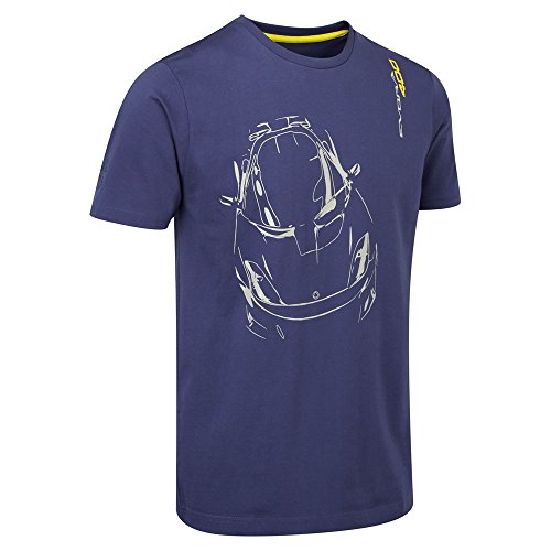 lotus-cars-evora-t-shirt-m