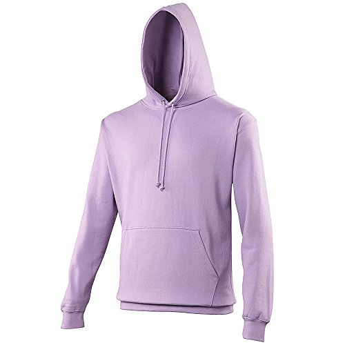 Awdis CollegeHoodie Lavender