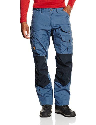 Fjällräven Herren Barents Pro Trousers, blau (Uncle Blue),48 EU