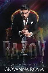 Razov: Volume 2