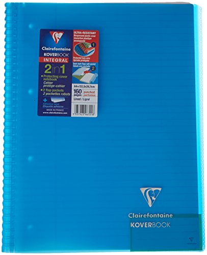 CLAIREFONTAINE 29,7 cm,
