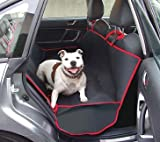 Generic O-1-O-2686-O at Hamm - Funda para asiento de coche trasero, impermeable, gran forro para mascotas, protección para el mar, hammack et & Do & Dog NV_1001002686-NHUK17_439