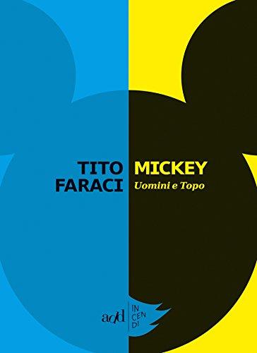 Mickey: Uomini e topo