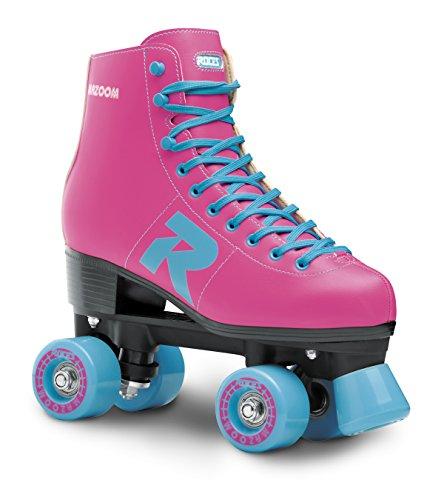 Roces Damen Mazoom Rollerskates/Rollschuhe Street, pink, 37