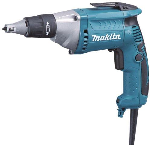 Makita MAKITA FS2300 / 1 Trockenbauschrauber 110V ** UK-Stecker mit Adapter geliefert ** - 0 Phillips Insert Bit