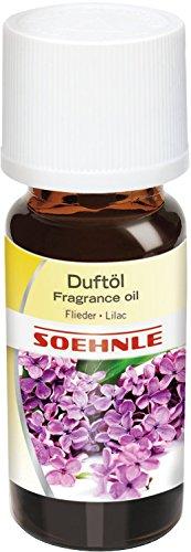 Soehnle Parfümöl 68059, Flieder (Flieder-duft-Öl)