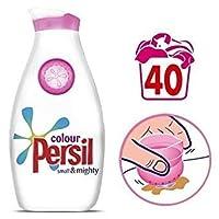 Persil Small Mighty Laundry Liquid Colour 40 Wash 2X1400Ml