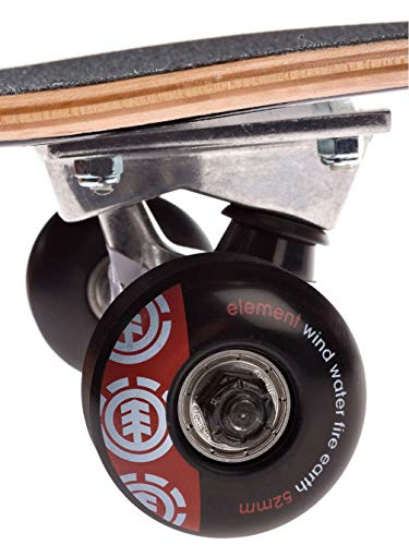 Zoom IMG-3 element skateboard completo