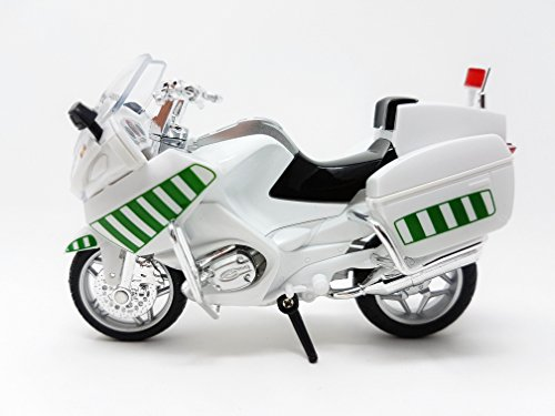PLAYJOCS GT-3988 Moto Guardia Civil