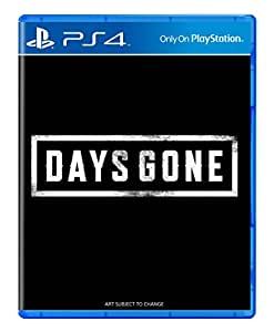 Days Gone - [PlayStation 4]