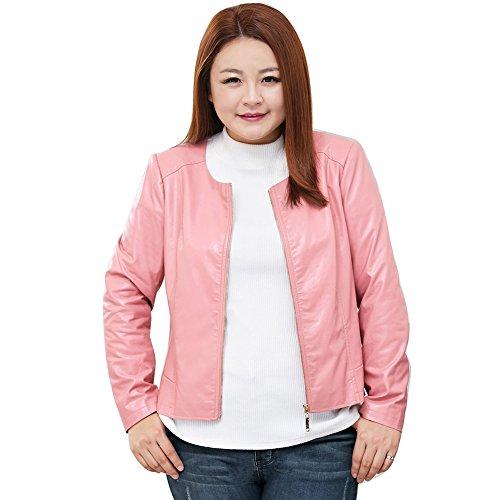 msshe-womens-faux-pu-leather-jacket-plus-size-round-collar-biker-jacket