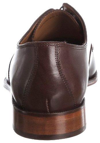 Florsheim EMMETT , Chaussures à lacets homme Brun - V.3