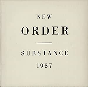 Substance - 2nd
