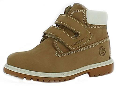 Lumberjack Chaussures pour Petits garçons Larmes Littlesg05
