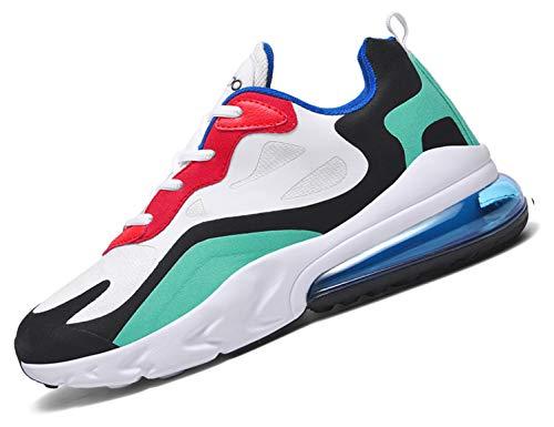 SINOES Zapatos para Correr Zapatillas Deportivas de Mujer Running Casual Fitness Sneakers 47 EU