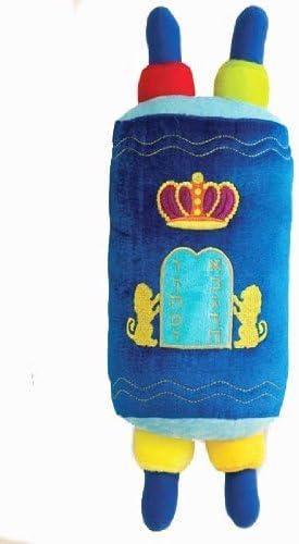 Nouvel an nouvelle nouvelle nouvelle couleur, impression *** reste souvent Zionjudaica Grande peluche Torah B004IU7ZVU 2ba13b