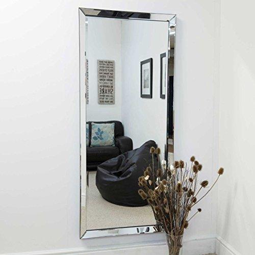 Large Wall Mirrors Amazon Co Uk
