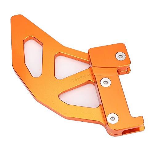 Bremsscheibe - Motorrad Bremsscheibenschutz Hinten Orange Passend für KTM SX EXC XC XCW SXF XCF