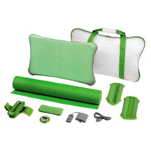 Hama Fitness-Pack XL für Nintendo Wii Balance Board
