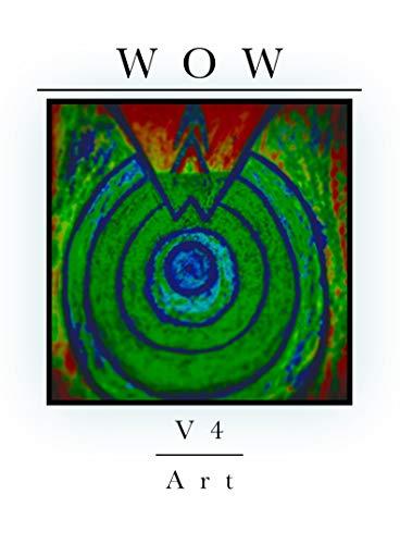 Couverture du livre WOW: V4 - Art