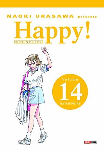 Happy - Deluxe Vol.14 par URASAWA Naoki
