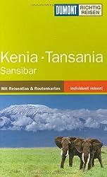 Kenia /Tansania: Sansibar