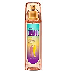 Engage Women Perfume Spray - W2 (120ml) (Pack of 2)