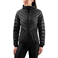 Skins Activewear Women's Ultra Mapped Light Down Jacket - SS19