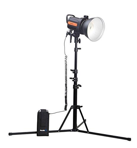 Phottix Indra 360 TTL Studio Light Battery Pack Kit