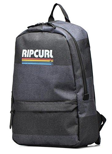 Rip Curl bbpfz4-8016Zaino, 42CM, autunno/inverno Grey