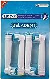 Cabezales para cepillos de dientes recargables compatibles con Oral-B, 16 recambios
