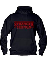 5c8785d4c1 Amazon.it: Stranger Things - Social Crazy: Abbigliamento