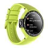 TicWatch S Aurora Smartwatch Intelligente Armbanduhr mit 1