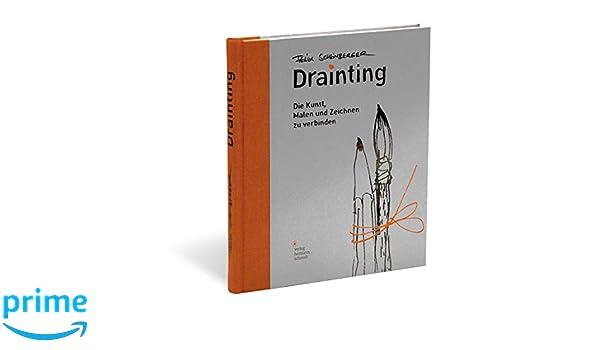 Amazon drainting die kunst malen und zeichnen zu verbinden