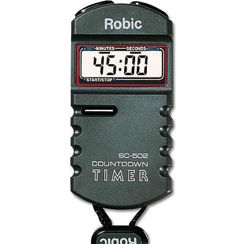 Robic SC-502 Countdown