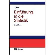 Einführung in die Statistik