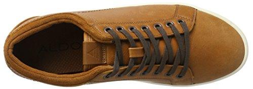 Aldo Sigrun-r, Chaussures de Running Homme Marron (Cognac)