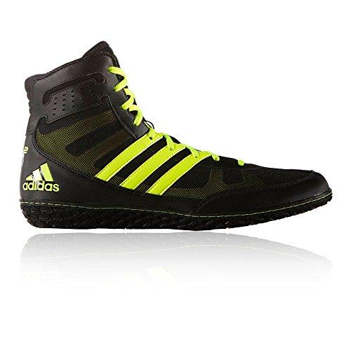 Adidas Mat Asistente 3 Negro UK 8 - EU 42