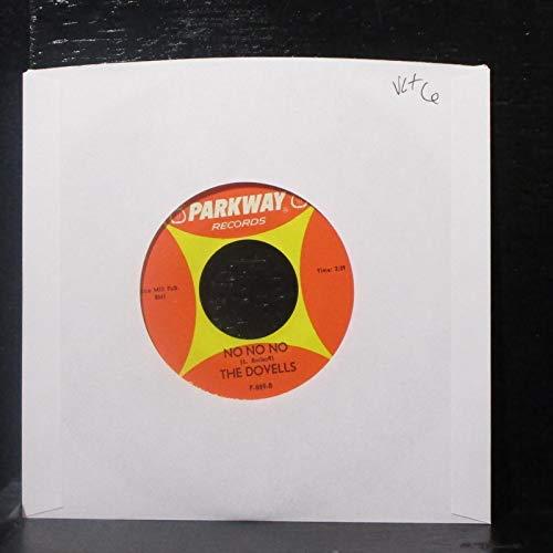 Stop Monkeyin' Aroun' / No No No [Vinyl Single 7'']
