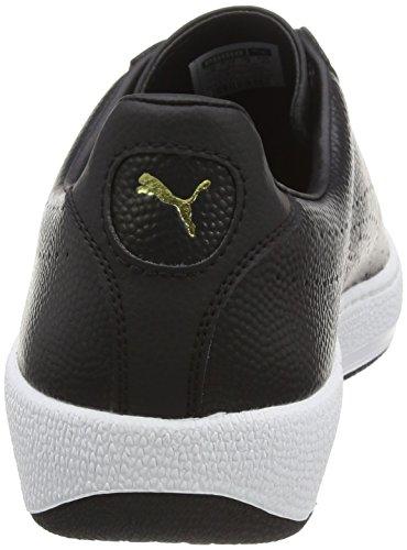 Puma Star L Core, Sneakers basses homme Black (puma Black)