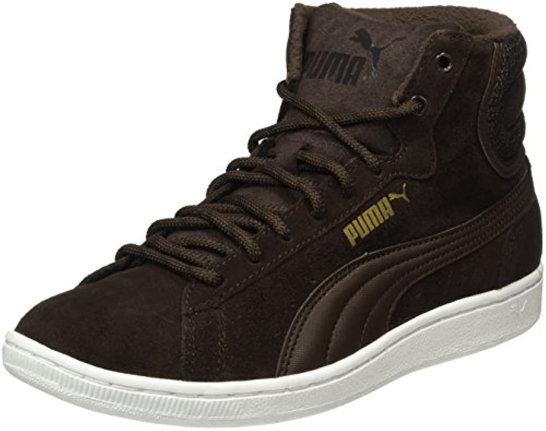 Puma Vikky Mid Twill Sfoam 362629 - Zapatillas para Mujer