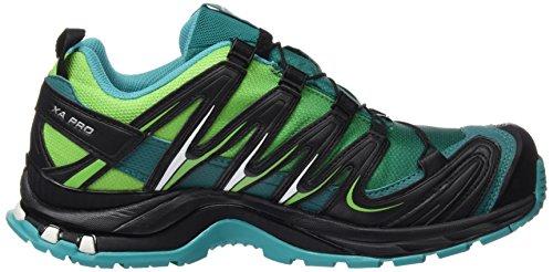 Salomon  XA PRO 3D GTX, Chaussures de Trail homme Black
